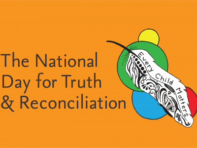 The National Day for Truth & Reconciliation